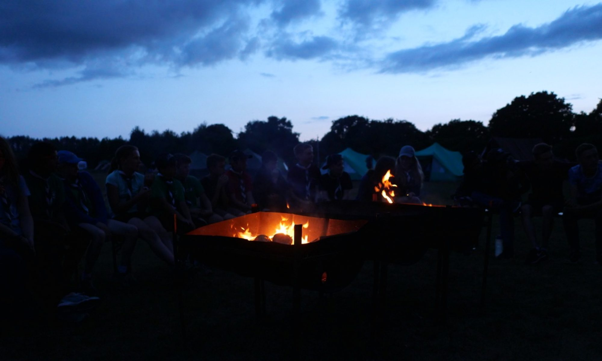 1st Chorleywood Scouts